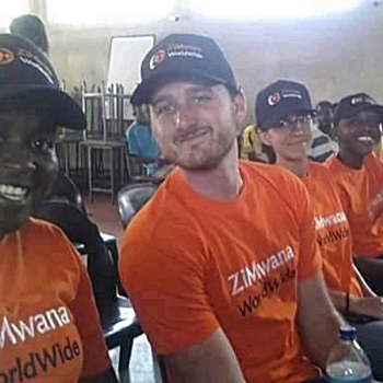 ZiMwana Volunteers